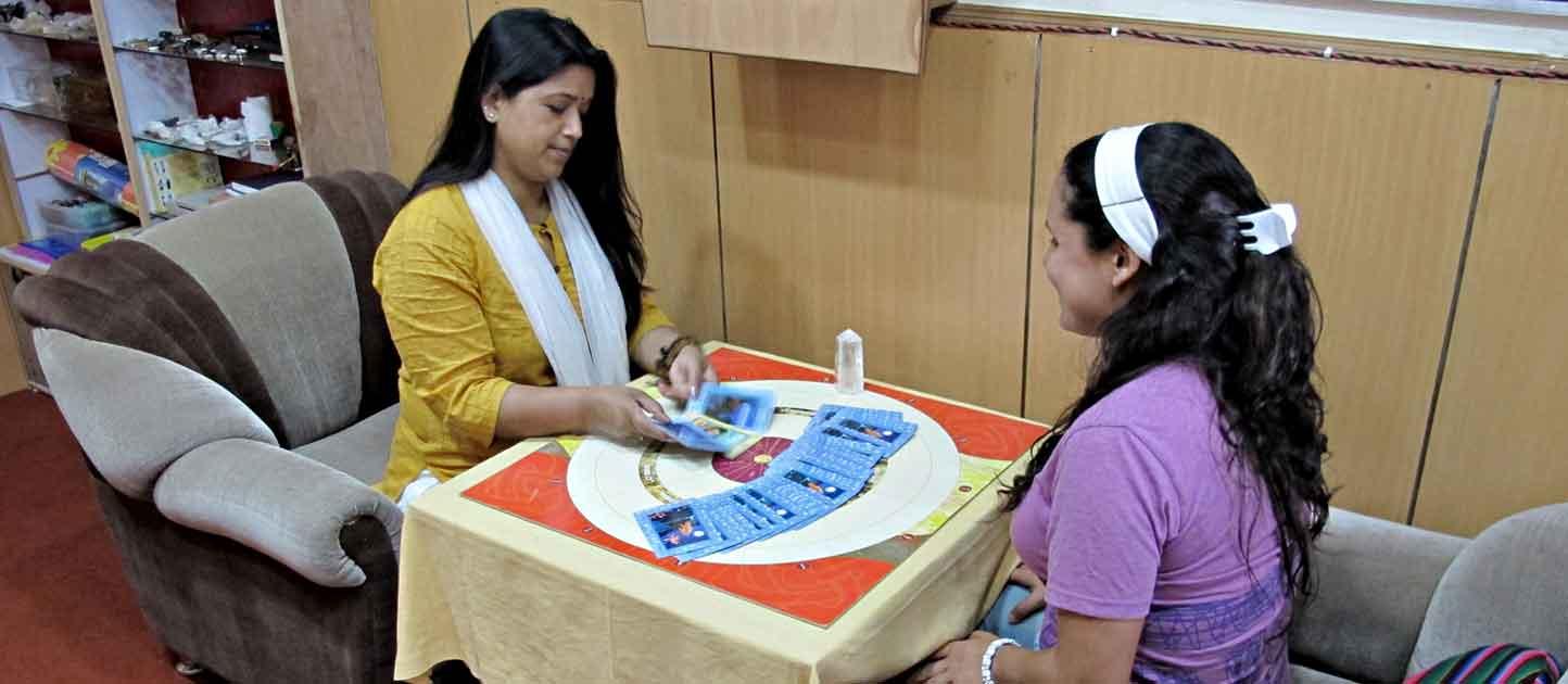how to learn tarot card reading in hindi